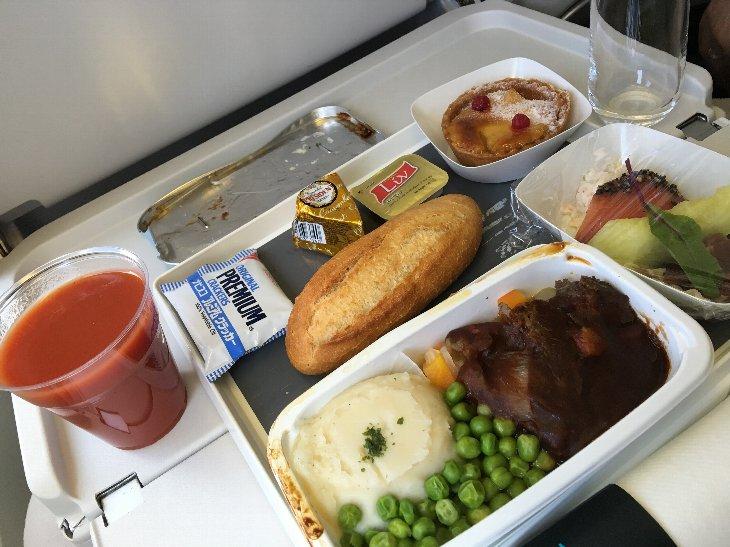エールフランス機内食.jpg